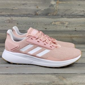 New adidas Women's Duramo 9 Running Shoes Pink 10